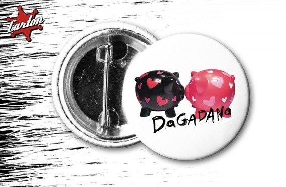 kapsel DAGADANA - PIGS