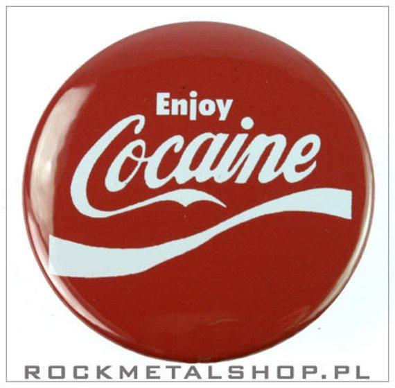 kapsel ENJOY COCAINE średni