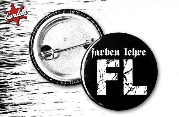 kapsel FARBEN LEHRE - FL czarny