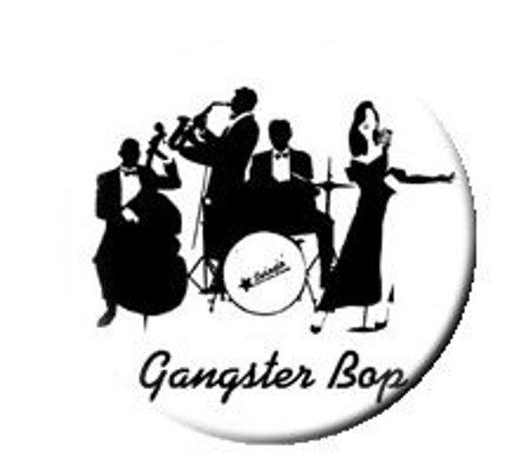 kapsel Gangster Bop
