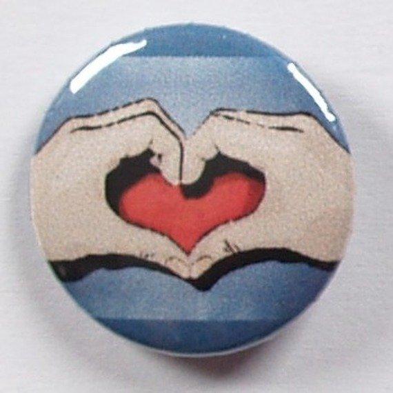 kapsel HANDS HEART
