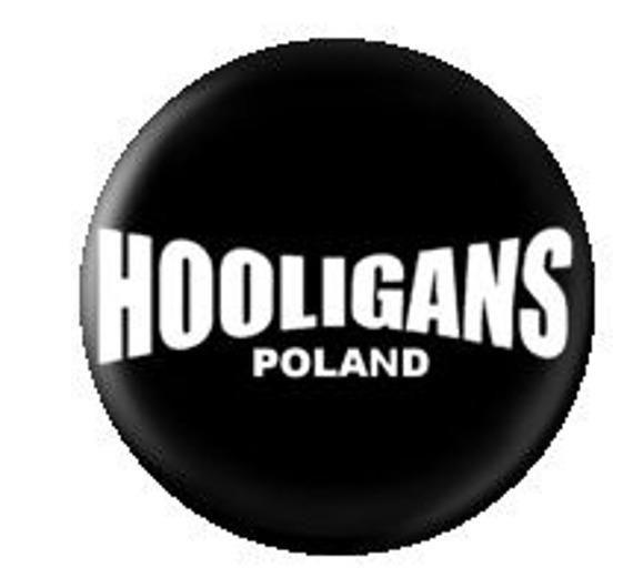 kapsel Hooligans Poland