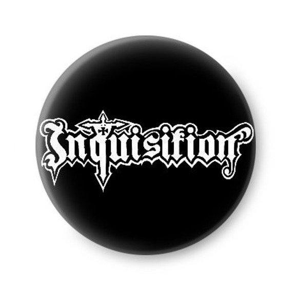 kapsel INQUISITION - LOGO