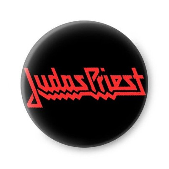 kapsel JUDAS PRIEST - LOGO