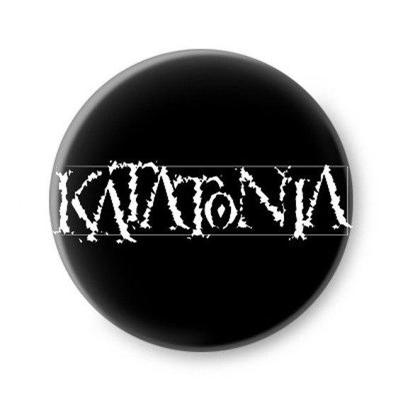 kapsel KATATONIA - LOGO