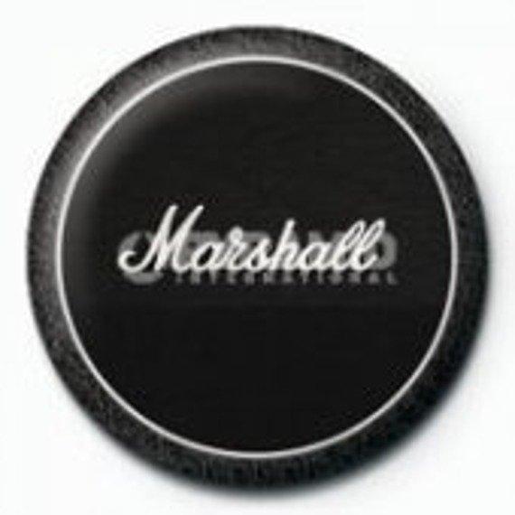 kapsel MARSHALL - BLACK AMP