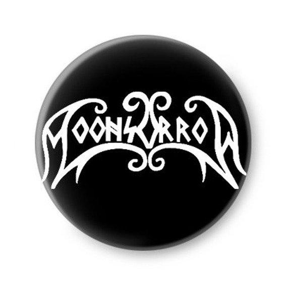 kapsel MOONSORROW - LOGO