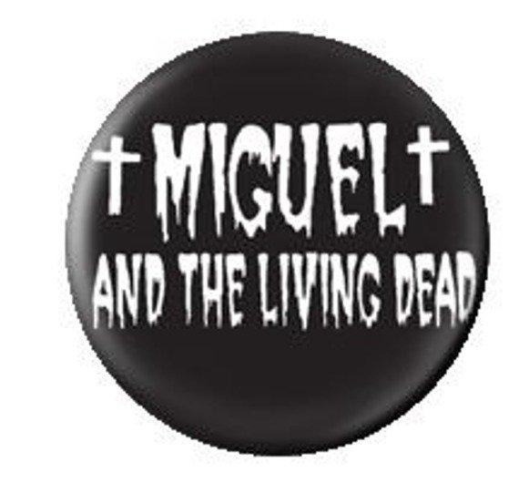 kapsel Miguel & The Living Dead