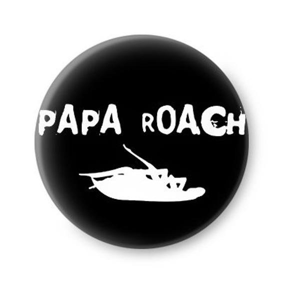 kapsel PAPA ROACH