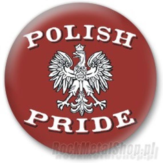kapsel POLISH PRIDE średni