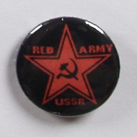 kapsel RED ARMY