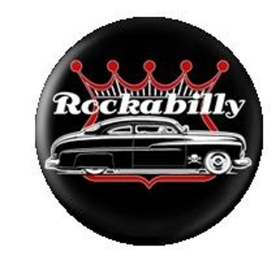 kapsel Rockabilly Bryka