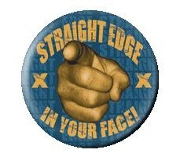 kapsel SE - IN YOUR FACE