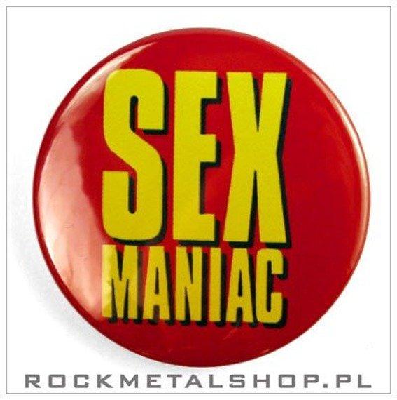 kapsel SEX MANIAC średni