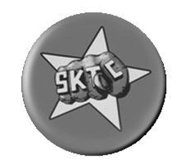 kapsel SKTC- Szary