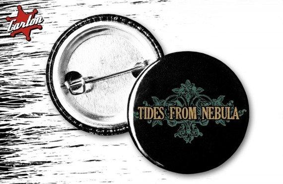 kapsel TIDES FROM NEBULA - LOGO