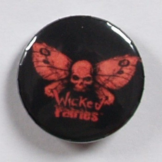 kapsel WICKED FAIRIES