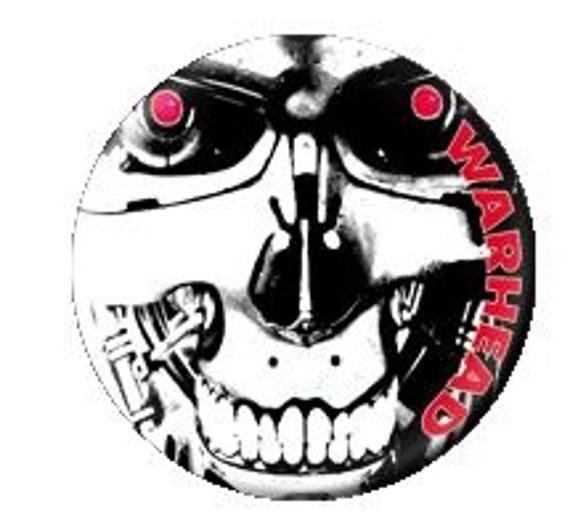 kapsel Warhead