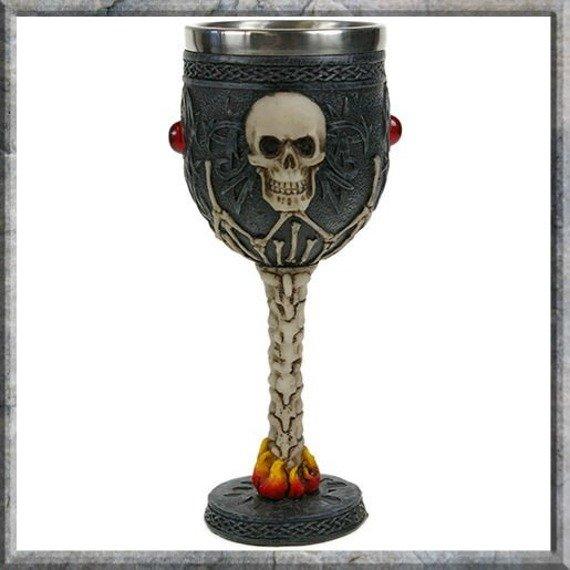 kielich HELL OF A DRINK