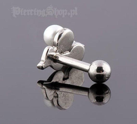 kolczyk piercing do ucha UPPER EAR  [TIP-41]