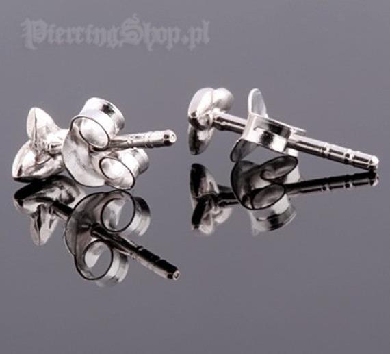 kolczyki do uszu TRIBAL [STF-338]
