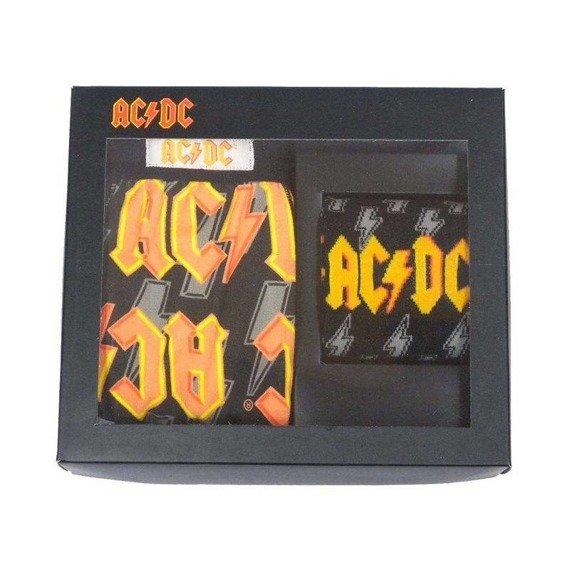 komplet AC/DC - LOGO