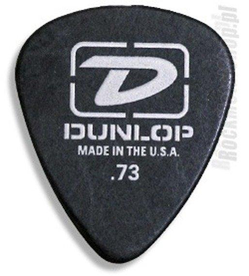 kostka gitarowa DUNLOP LUCKY 13 - SPADE CIRCLE (L13)