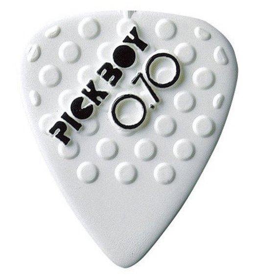 kostka gitarowa PICK BOY CERAMIC 0,70mm