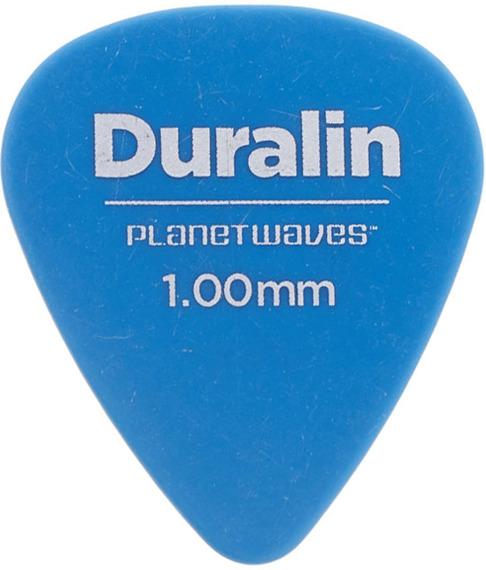 kostka gitarowa PLANET WAVES DURALIN 1.00mm