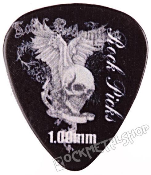 kostka gitarowa ROCK PICK - LOUD REDEMPTION