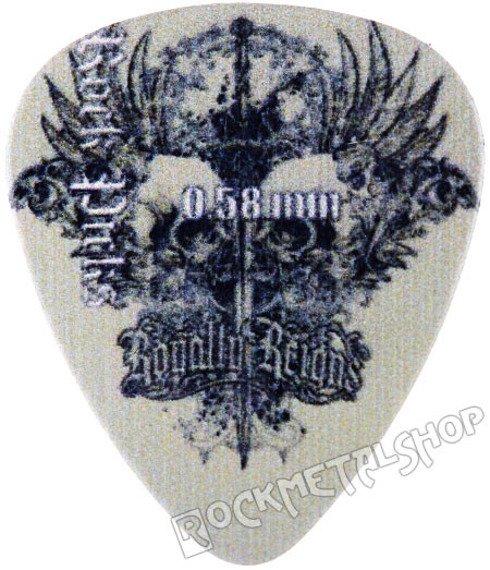 kostka gitarowa ROCK PICK - SWORD