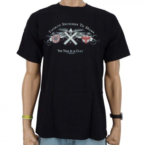 koszulka 30 SECONDS TO MARS - CREST