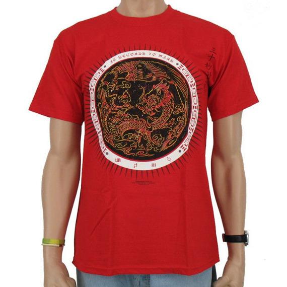 koszulka 30 SECONDS TO MARS - DRAGONCREST