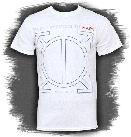 koszulka 30 SECONDS TO MARS - ORBIS