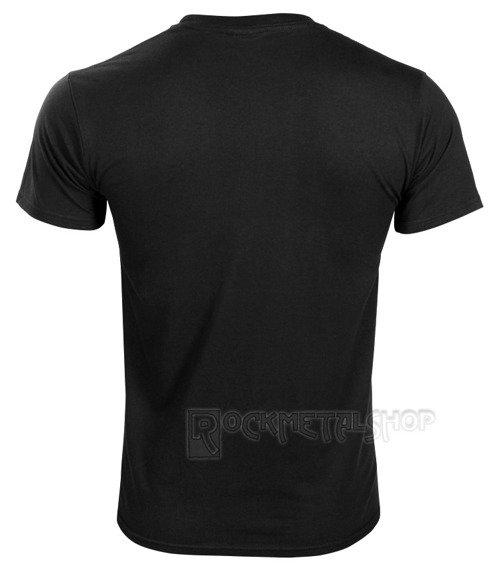 koszulka ABBEY ROAD STUDIOS - VU METERS