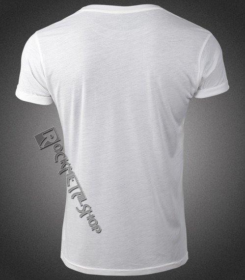 koszulka AC/DC - AMP STACK