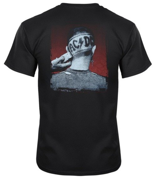koszulka AC/DC - THE RAZORS EDGE