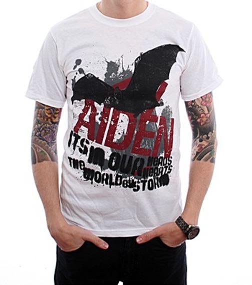 koszulka AIDEN - BATS