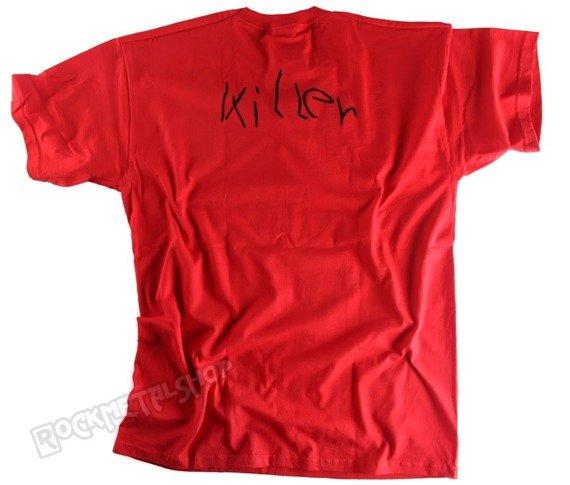 koszulka ALICE COOPER - KILLER