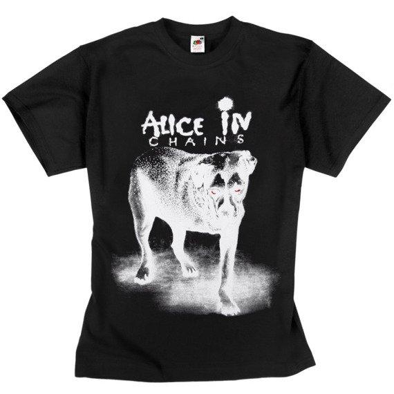koszulka ALICE IN CHAINS