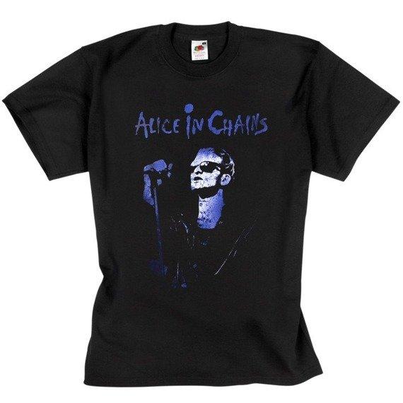 koszulka ALICE IN CHAINS - LAYNE STALEY