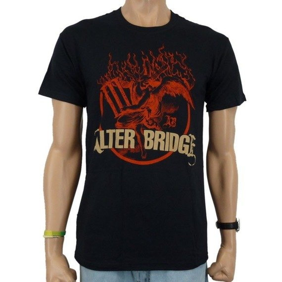 koszulka ALTER BRIDGE - FLAMES