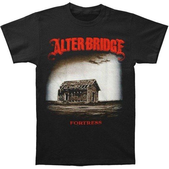 koszulka ALTER BRIDGE - FORTRESS