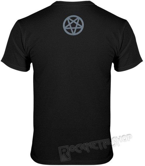koszulka AMENOMEN - BAPHOMET (OMEN027KM)