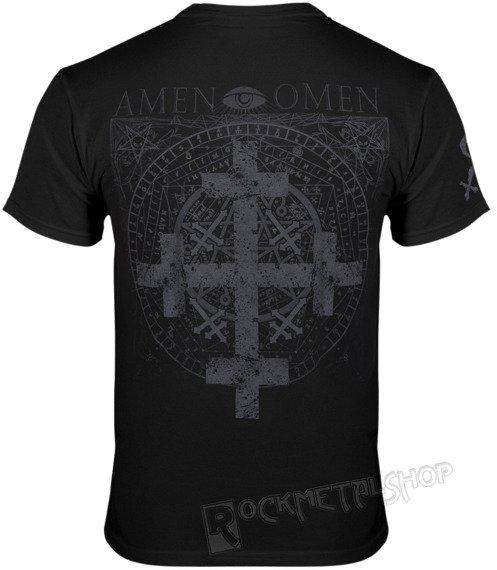 koszulka AMENOMEN - FOUR CROSS (OMEN064KM)