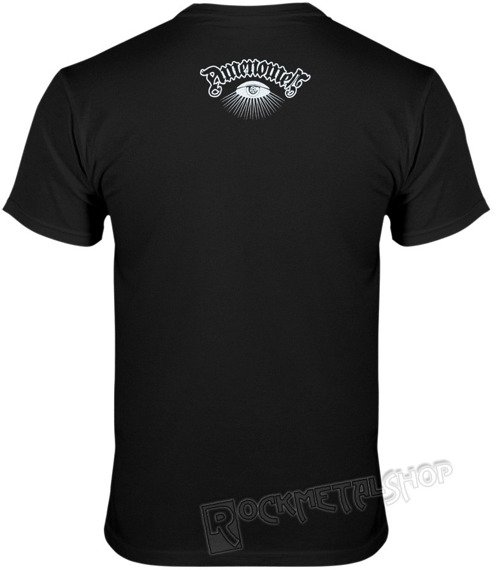 koszulka AMENOMEN - NUN (OMEN025KM)
