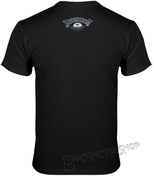 koszulka AMENOMEN - PRETTY BAD (OMEN013KM BLACK)