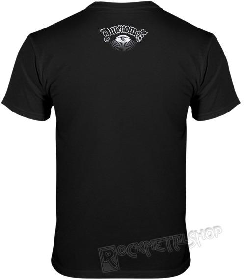 koszulka AMENOMEN - PURE EVIL (OMEN004KM)