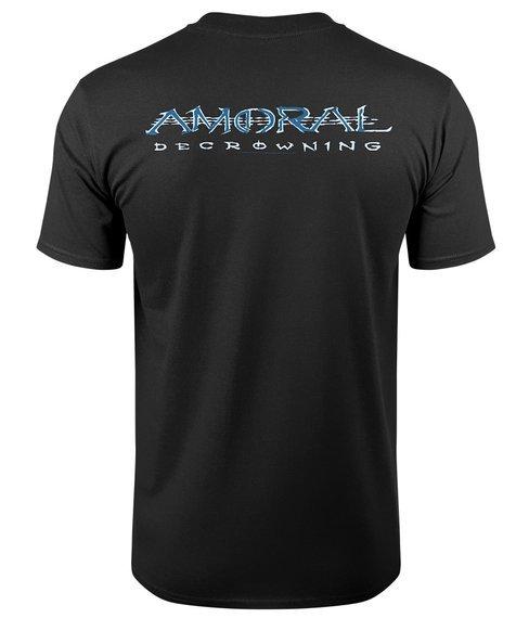koszulka  AMORAL - DECROWNING