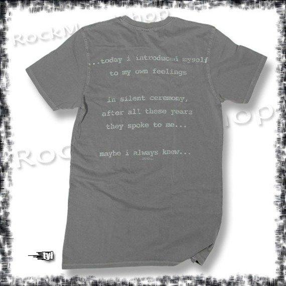 koszulka ANATHEMA - ALTERNATIVE 4 VINTAGE
